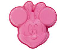 Molde de silicona Minnie Disney Rosa