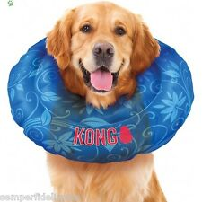 KONG Cushion Recovery Collar for Dogs  MEDIUM
