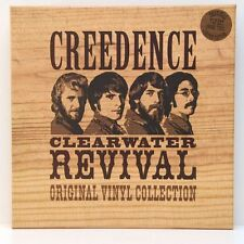 Creedence Clearwater Revival       Original Vinyl  Box       180g      NM # Z