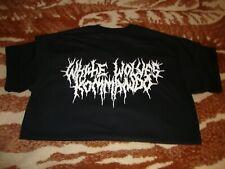 White Wolves Kommando Horna Absurd Moonblood Nargaroth Gorgoroth Fullmoon