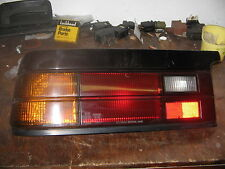 Nissan sunny near side rear light