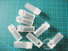 50PCS Transp End Caps for Quad Line Stunt Kite Fixed Parts 4 Line Kite Connector