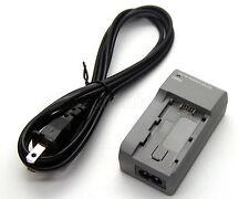 NP-FV50 BC-TRP Battery Charger Fo Sony DEV-3 DEV-5 HXR-NX70U HXR-NX30U HXR-MC50U