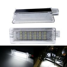 LED Courtesy Footwell Under Door Light No Error For BMW 1/3/5/7 Series E90 F60
