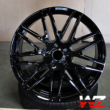 "22"" Mesh Style Wheels Fits Mercedes G Wagon G55 ANG 5x130"
