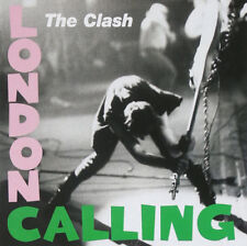 The Clash : London Calling CD (2004)