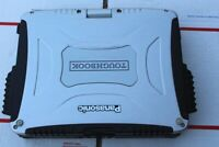 Panasonic Toughbook CF-19 MK4 i5 , 6GB,  TOUCH , 240SSD. WIN7 PRO 64BIT / NO GPS