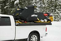 Ski-doo Summit Freeride SP X XM Intense Wrap Clip Snowmobile Cover Low 2013-2016