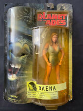 Planet Of The Apes 2001, DAENA, HASBRO Action Figure, Sealed, NEW