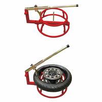 BikeTek Motorbike Motorcycle Tyre Changer