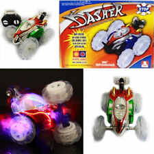 RC Dasher Stunt Kids Toy Car 360 Twister flashing light Fun Gift Item for Boys