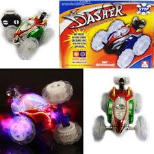 RC Dasher Stunt Kids Toy Car 360 Twister flashing light Fun Gift Item for Boys