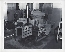 1950 PHOTO CARNEGIE STEEL YOUNGSTOWN OH/OHIO PLANT INDUSTRIAL MACHINERY 16