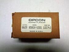 EATON OPCON 8580A-6501 MODULE  (#94)