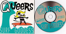 Queers -Surf Goddess MCD Riverdales Screeching Weasel Mr. T Experience Pop Punk