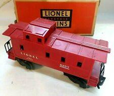 Lionel 6257 Caboose in Original Box