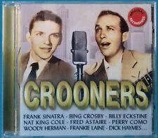 CD Crooner Ref 0639