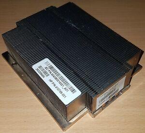 HP Compaq Proliant DL360 DL165 G5 Heatsink 412210-001 410749-001 457876-001