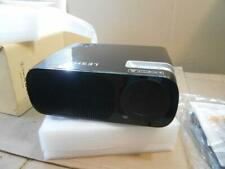 LESHP Multi-media LED Video Projector 1080P HD For Office Home Cinema Theater ~