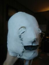 Slipknot corey Taylor Self Titled Mask Replica