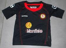 Carbrini Crewe Alexandra 2011/2012 away shirt (For age 6-12 months)