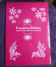 English Webb Corbett Cameo Glass Catalogue