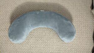 Ergobaby™ Natural Curve™ Nursing Pillow in Grey
