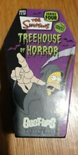 Gentle Giant Bust Ups The Simpsons TreeHouse Of Horror Series 4 homer rare