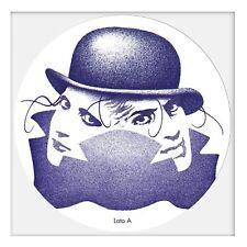 """MINA CELENTANO """"TUTTE LE MIGLIORI"""" lp picture disc n.934/1000 sigillato"""