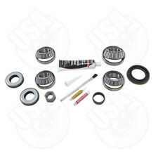 Axle Differential Bearing Kit-4WD Front USA Standard Gear ZBKGM9.25IFS-A