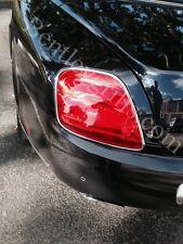 Bentley Chrome Rear Light Trims GT GTC