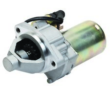 Oregon Starter Motor, Electric  Replaces OEM Honda 31210ZE3023 33-735