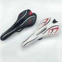 Bicycle Bike Cycle MTB Saddle Road Mountain Sports Soft Cushion Gel Pad Seat