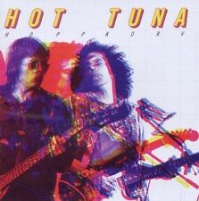 *NEW* CD Album Hot Tuna - Hoppkorv (Mini LP Style Card Case)