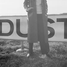 LAUREL HALO - DUST   VINYL LP NEU