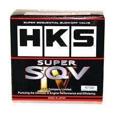 HKS SQV4 BLOW OFF VALVE KIT FOR 08-16 Subaru Impreza STI (P/N: 71008-AF013)