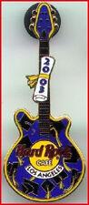 Hard Rock Café Los Angeles 2003 Graduation Guitare Broche Diplôme Capuchons