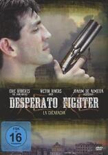 Desperato Fighter - La Cucaracha / Eric Roberts / NEU / DVD ##