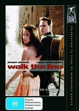 Walk The Line (DVD, 2010)