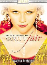 Vanity Fair (DVD, 2005, Widescreen)