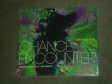 Susan Narucki Lisa Bielawa Chance Encounter (CD Feb-2011 Orange Mountain Music)