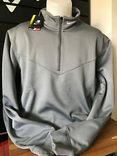 Nike Golf  Therma Fit Golf pullover Size Large