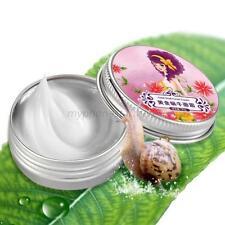 Natrual Golden Snail Face Cream Moisturizing Anti Wrinkle Aging Facial Skin Care