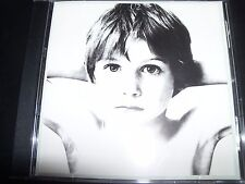 U2 (Bono) Boy (Australia) CD – Like New