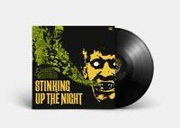 DEATH BREATH - STINKING UP THE NIGHT   VINYL LP NEU