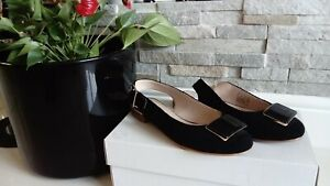 Clarks womens leather shoes size 39,5