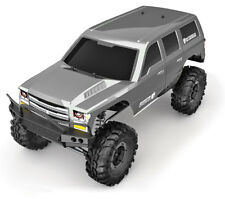 Redcat Racing 1/10 Everest Gen7 Crawler RC Truck Silver + Xtra Upgrade Battery