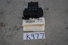 ALLEN BRADLEY CIRCUIT BREAKER  1492-GS1G100  SER A   STOCK#K977