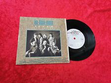 """in tua nua - seven into the sea UK 7"""" Vinyl"""