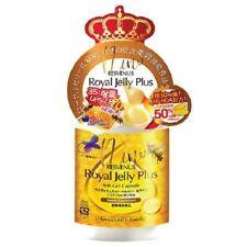 Nano Japan Nano Resvenus Royal Jelly Plus 70's Strengthens Scalp FREE Shipping
